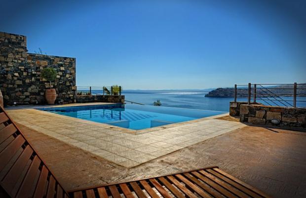 фото отеля Elounda Maris Villas изображение №21