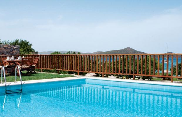 фото Elounda Peninsula All Suite изображение №18