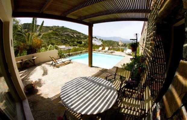 фотографии отеля Istron Villas изображение №55