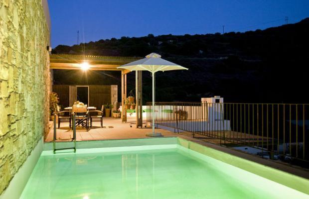 фото отеля Istron Villas изображение №45