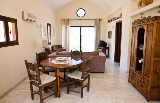 фото отеля Istron Villas изображение №37