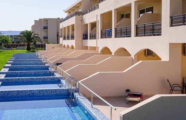 фото отеля Vantaris Palace изображение №105