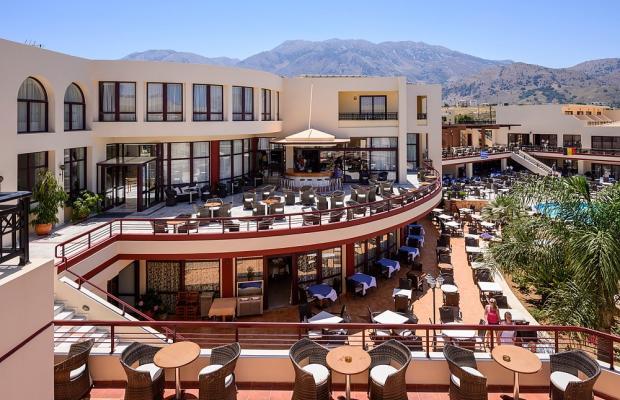 фотографии отеля Vantaris Palace изображение №91