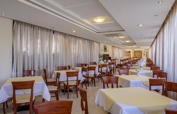 фотографии отеля Vantaris Palace изображение №23