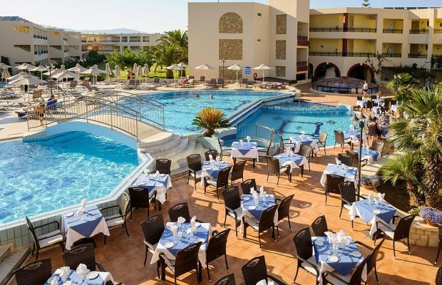 фото отеля Vantaris Palace изображение №17