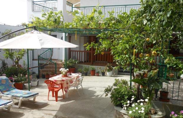 фото отеля Pandora Studios & Apartments изображение №1