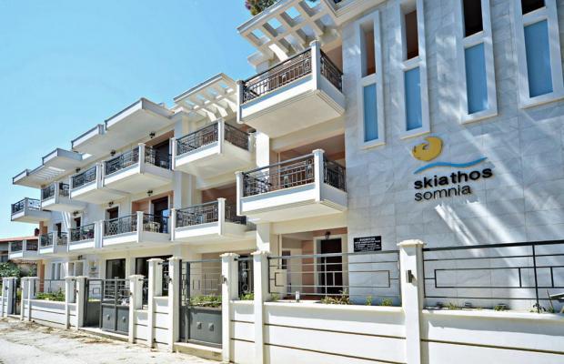 фото отеля Skiathos Somnia изображение №17