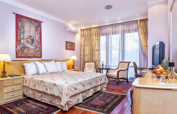 фотографии отеля Minerva Premier изображение №3