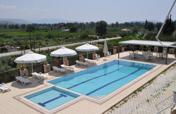 фото отеля Villa Lilly изображение №9