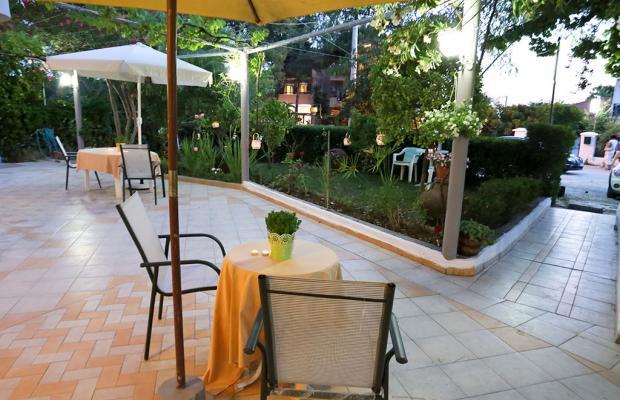 фото отеля Potos Sun Studios изображение №5