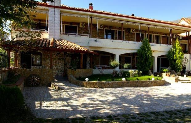фото отеля Kallinikos изображение №17