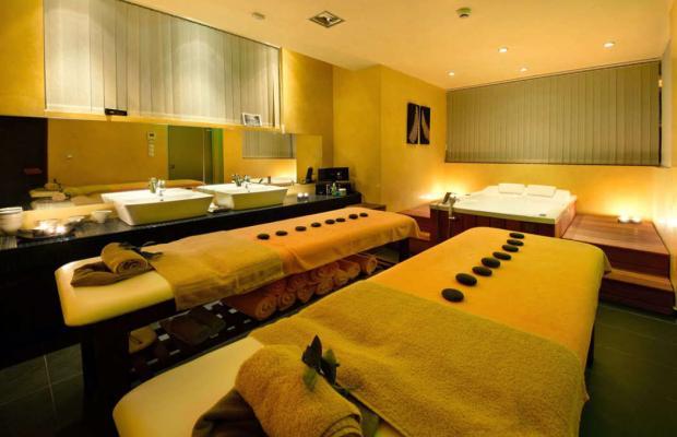 фотографии отеля Royal Paradise Beach Resort & Spa изображение №35