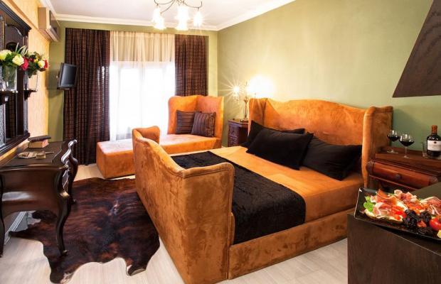 фотографии отеля Plaza Hotel изображение №7