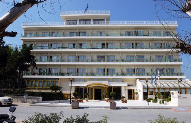фотографии отеля Santa Beach Hotel (ex. Galaxias Beach Hotel) изображение №35