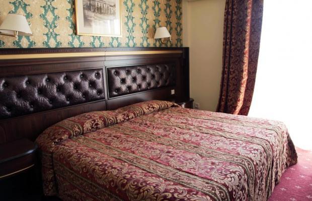 фото Santa Beach Hotel (ex. Galaxias Beach Hotel) изображение №10