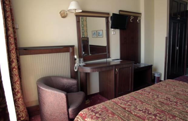фотографии Santa Beach Hotel (ex. Galaxias Beach Hotel) изображение №8