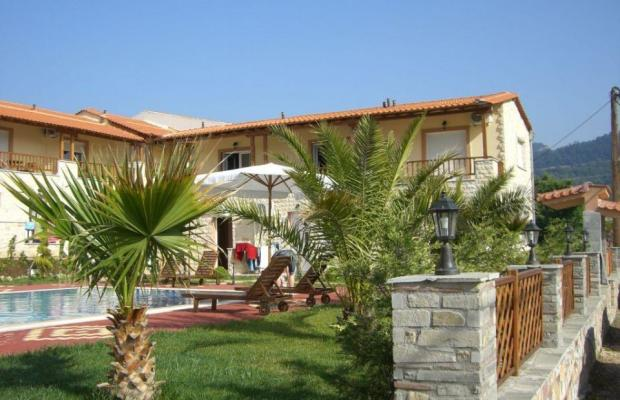 фото Villa Angelo изображение №18