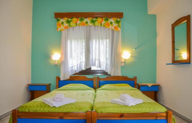 фотографии отеля Ifigenia Apartments изображение №27