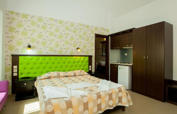 фотографии Blue Sea Beach Hotel & Resort изображение №8
