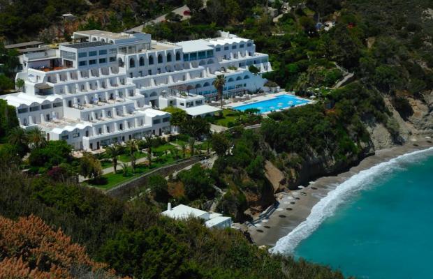фотографии отеля Istron Bay изображение №75