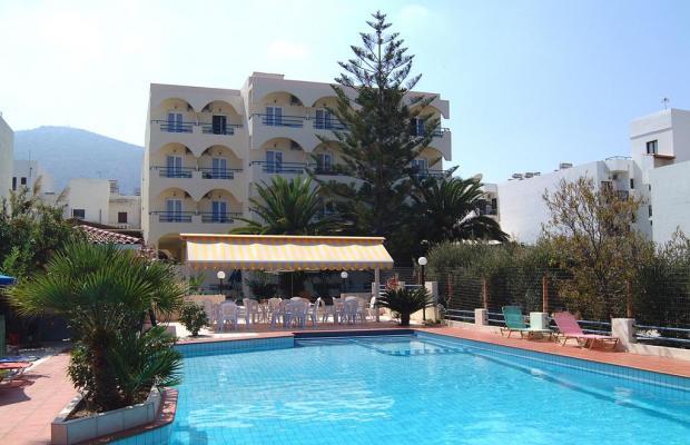 фото отеля Armava изображение №1