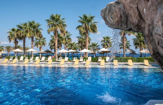 фото Radisson Blu Beach Resort (ex. Minos Imperial) изображение №26