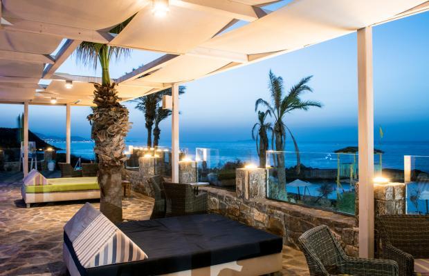 фотографии отеля Radisson Blu Beach Resort (ex. Minos Imperial) изображение №23