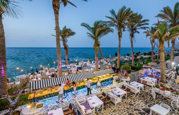 фото отеля Radisson Blu Beach Resort (ex. Minos Imperial) изображение №13