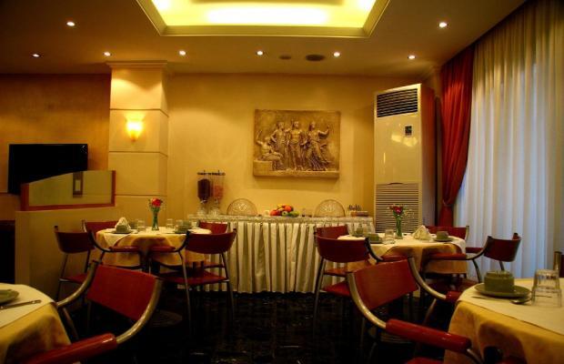 фотографии отеля Lilia изображение №7