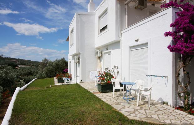фото Villa Ariadni изображение №22