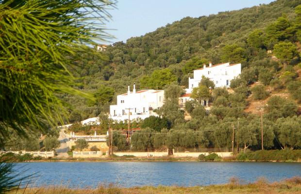 фото Villa Ariadni изображение №18