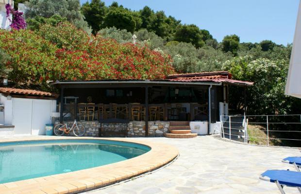 фото Villa Ariadni изображение №6
