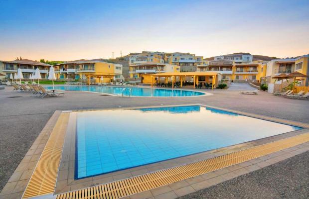 фотографии отеля Grand Blue Beach Hotel изображение №23