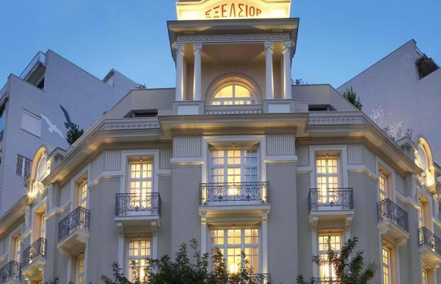 фото отеля The Excelsior изображение №1