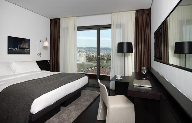 фото The Met Hotel изображение №14