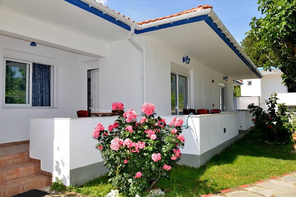 Квартиры в греции на берегу моря proreal property