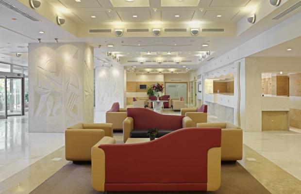 фотографии отеля Holiday Inn Athens Attica Av.  Airport West изображение №19