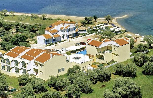 фото Aegean Sun Apartments изображение №14