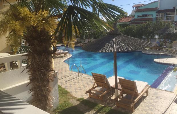 фотографии отеля Aegean Sun Apartments изображение №3