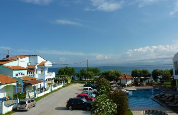 фото Aegean Sun Apartments изображение №2