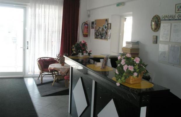 фотографии отеля Soula изображение №11