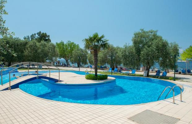 фотографии Hotel Akti Belvedere изображение №12