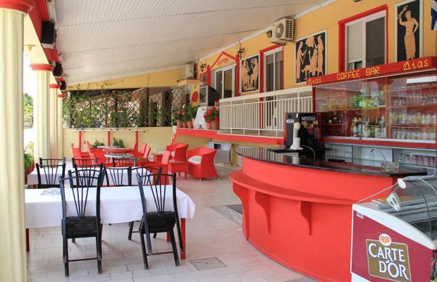 фотографии Hotel Dias Apartments изображение №48