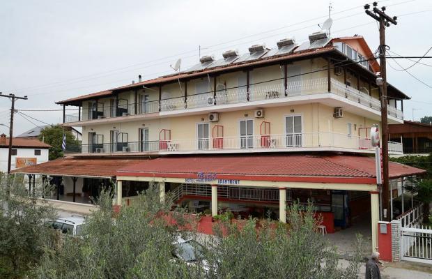 фото Hotel Dias Apartments изображение №42