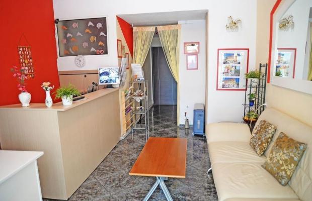 фото отеля Hotel Dias Apartments изображение №25