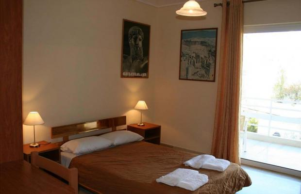 фото Stefanakis Hotel & Apartments изображение №6