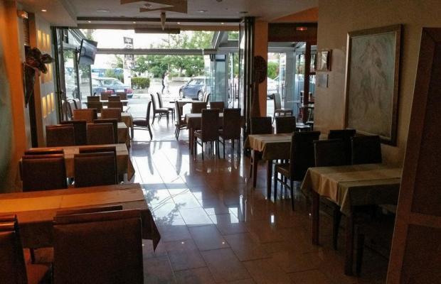 фото отеля Dias Hotel Makrigialos изображение №5