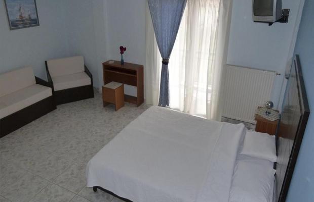 фотографии Dias Hotel Makrigialos изображение №4