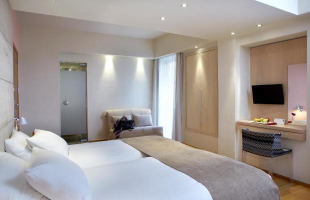 фотографии отеля Hotel Olympia изображение №7