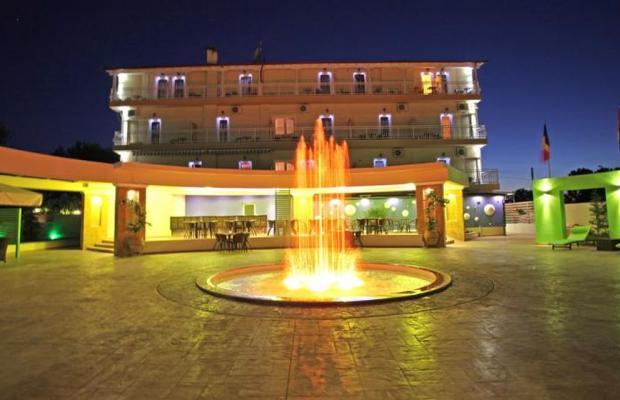 фотографии отеля Hotel Dias изображение №59